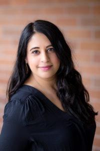 Shafina Fazal-Gardner
