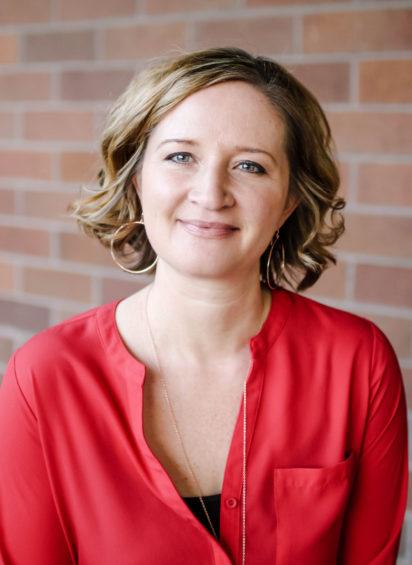 Kate Woicke