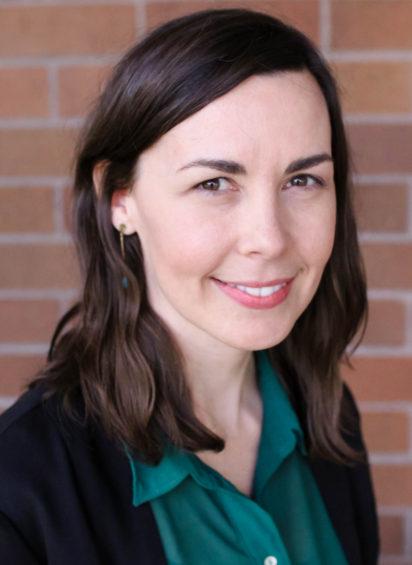 Rachel Lawrence